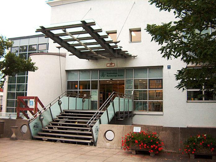 Klinik für Orthopädie in Deutschland