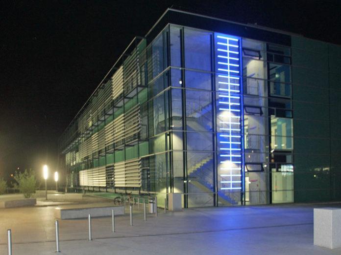 Institut für Hirnforschung des Universitätsklinikum Tübingens