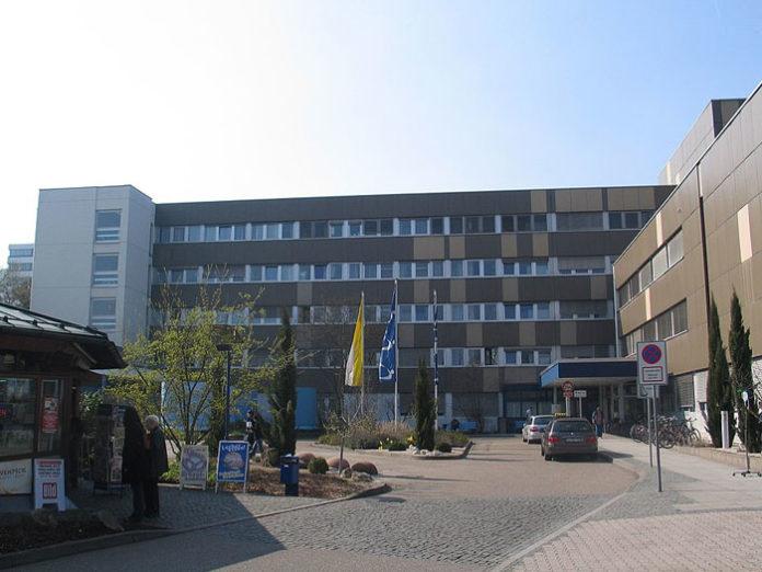 Klinik für Schulterchirurgie