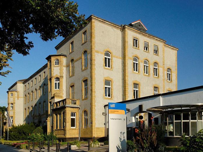 Klinik für Hüftchirurgie in Deutschland
