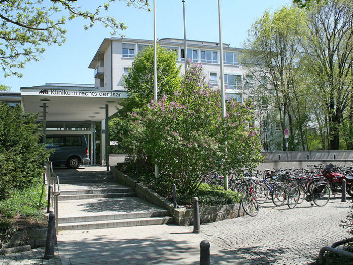 Clinic for Spinal Surgery in Germany
