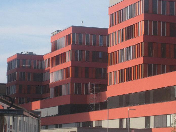 Sana Klinikum Offenbach
