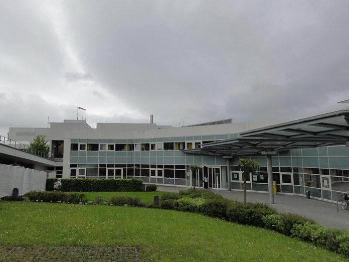 Klinik für Bandscheiben-Operationen