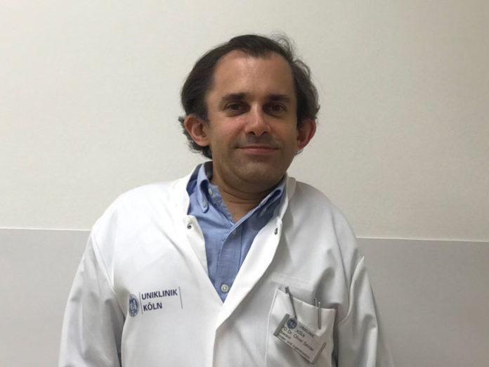 Dr. Jörg Oliver Semler