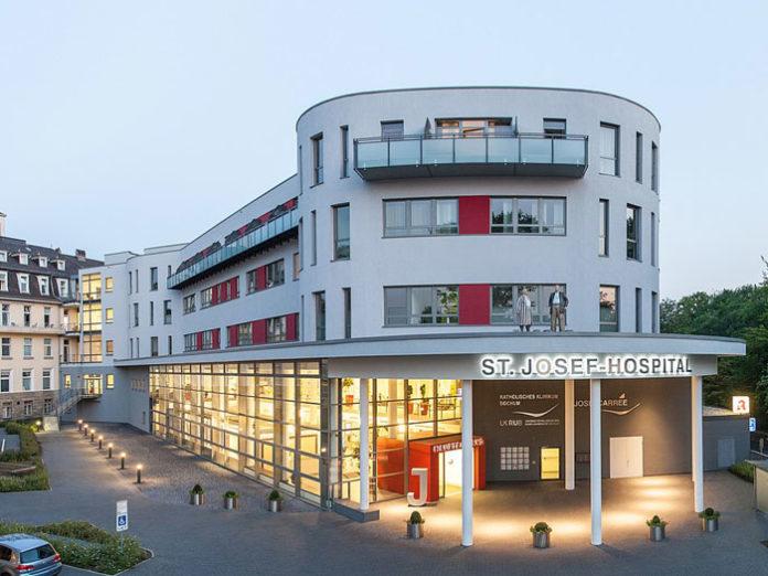St. Josef-Hospitals Bochum
