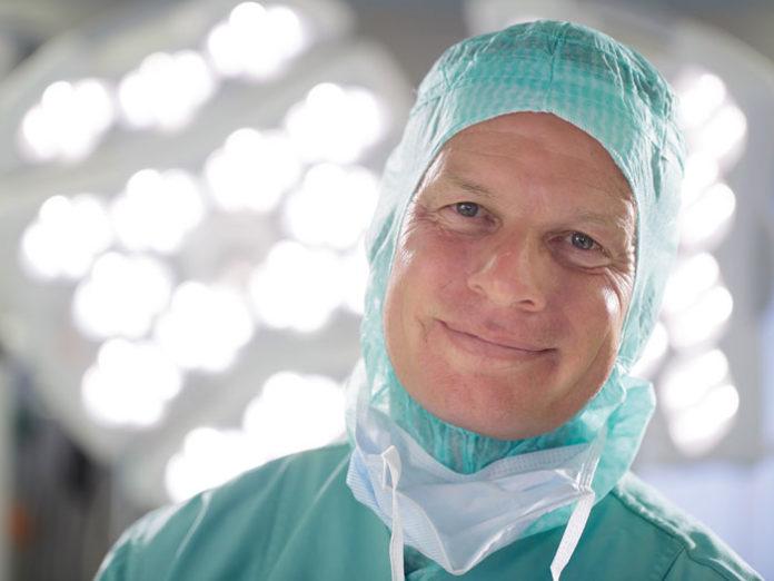 Prof. Dr. Thorsten Gehrke