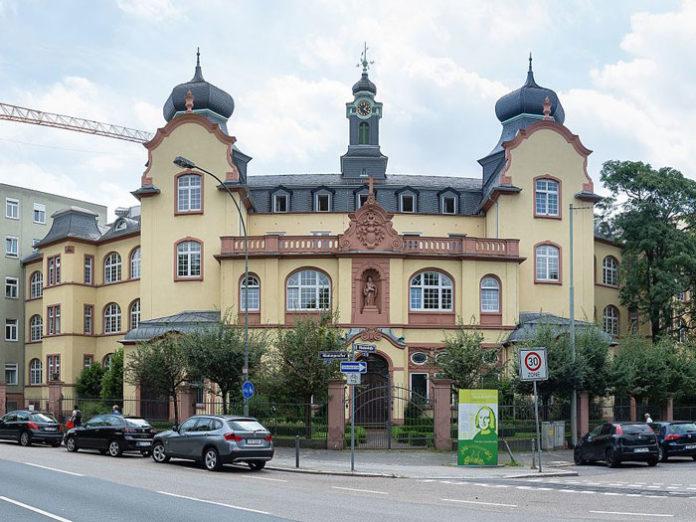 Klinik für Schilddrüsen-Operationen