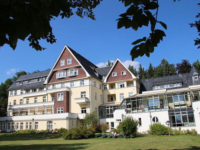 Rehabilitation Hospital for Prostate Cancer